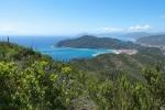 Punta Manara Camminata di un' ora